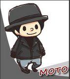 MOTOさん