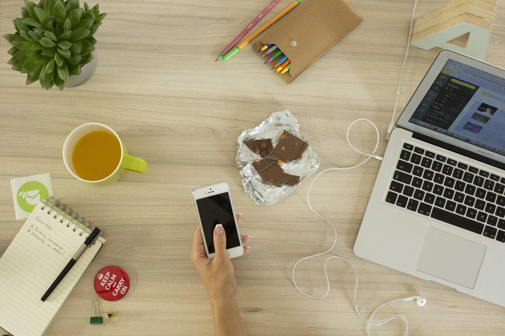 ブログアフィリエイトでいくら稼げるの?メリットやデメリットは何?