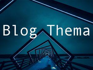 テーマの決まったブログでアフィリエイトする商品はどれがいい??