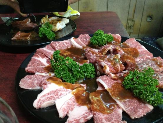 松阪牛と伊勢神宮。三重県は素敵だ。