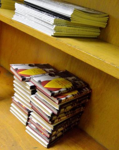 僕が本屋で買うときの選び方〜ブログでも人の動きは同じ〜