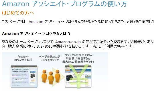 Amazonアソシエイトの審査基準をしっかりチェックしておこう