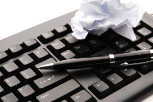 1記事のテーマは1つに絞る。初心者向けのブログの書き方ポイント