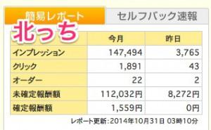 1つの趣味ブログで、日給2万円のアフィリエイト報酬達成!