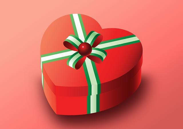 バレンタインをテーマにブログでアフィリエイトで稼ぐなら?