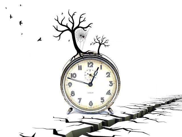 時間が一瞬で経つ時ってどんな時?つまんないブログは誰も読まないんだよ。