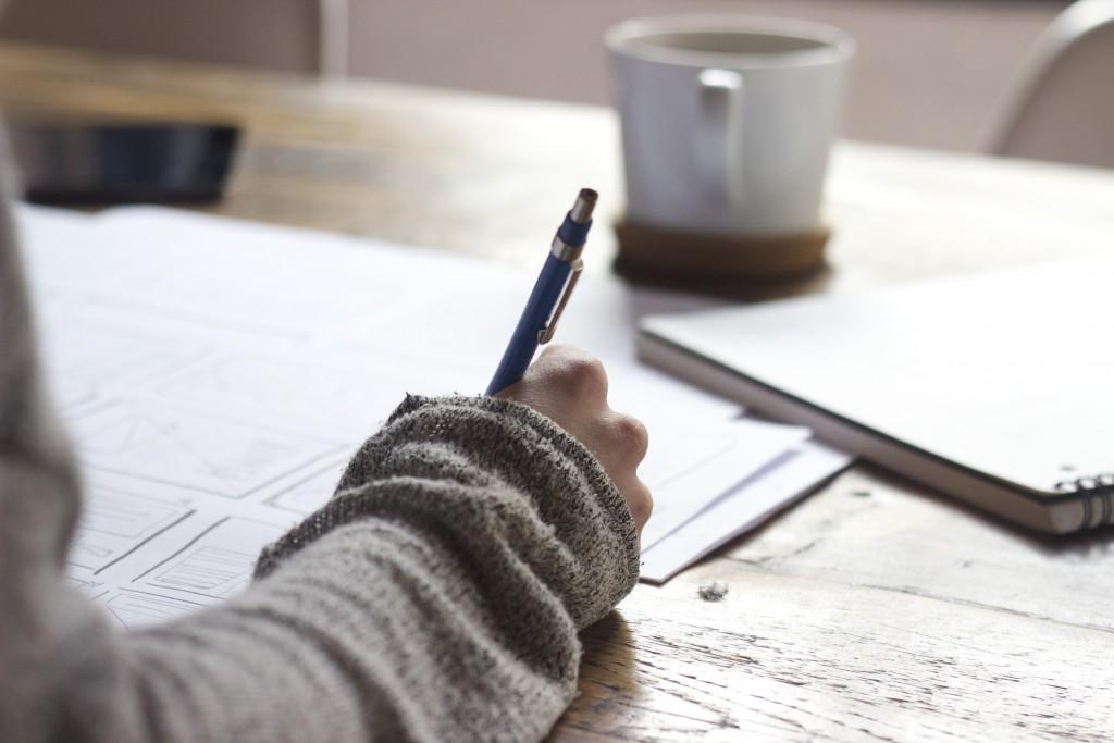 ブログアフィリエイトで稼ぐなら楽しいことをコツコツが一番大事。