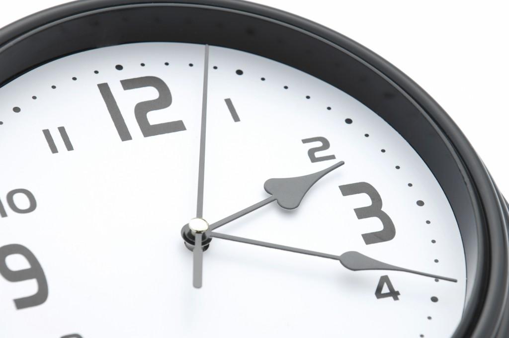 ブログのアクセスアップに記事更新の時間帯は関係あるの?
