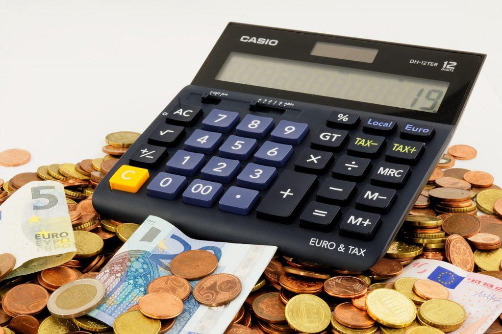 アフィリエイトを始めるためのお金、初期費用はいくらかかるの?