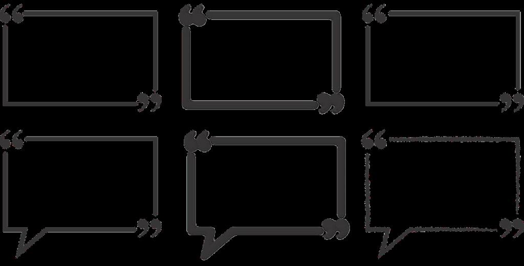 Speech Bubbleの使い方 会話形式の吹き出しを作るWordPressプラグイン
