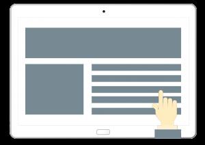 アドセンス広告「関連コンテンツ」の設定方法、スマホ表示の注意点