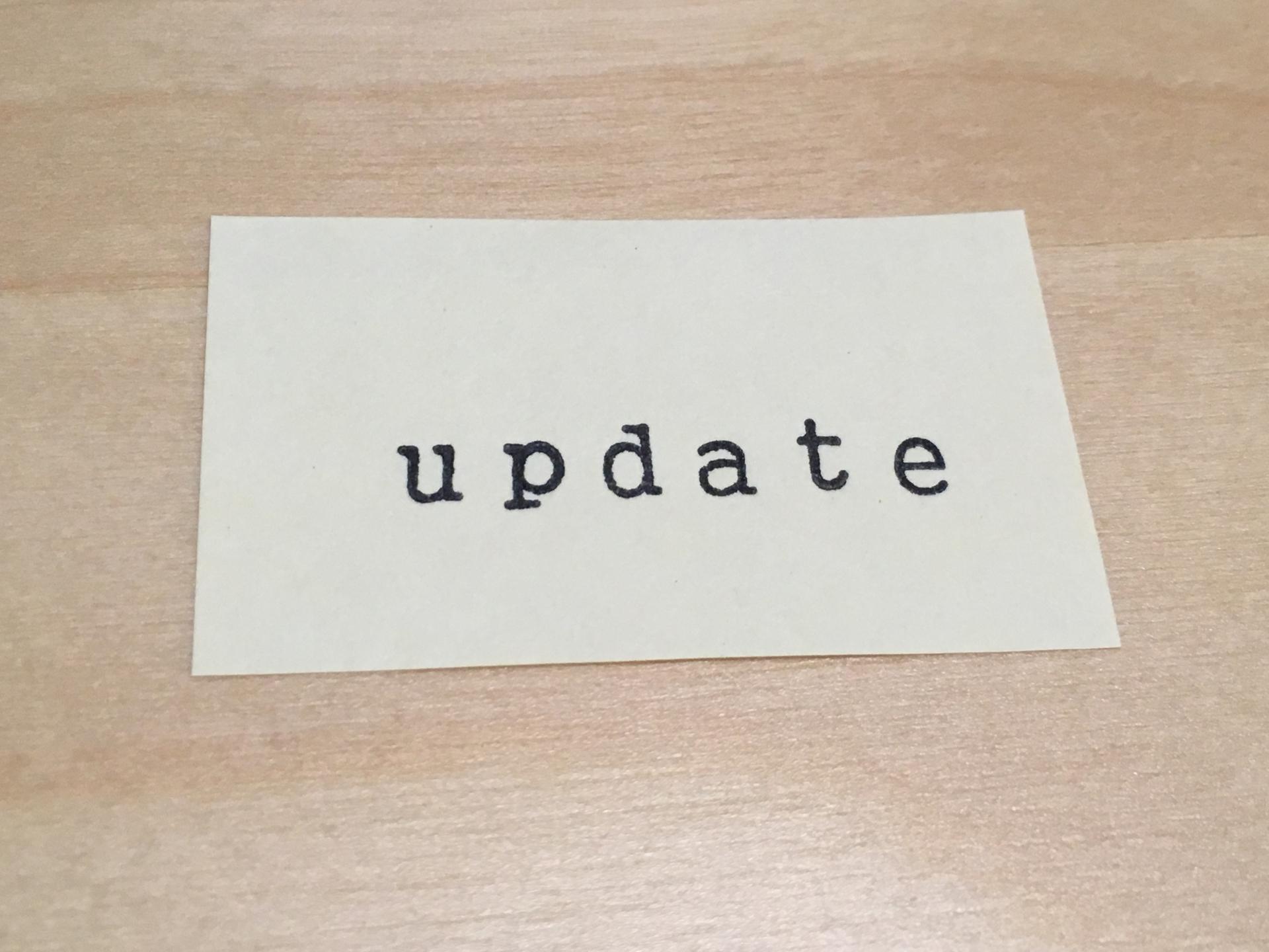WordPressの更新(アップデート)方法と注意点 初心者向け基本操作編