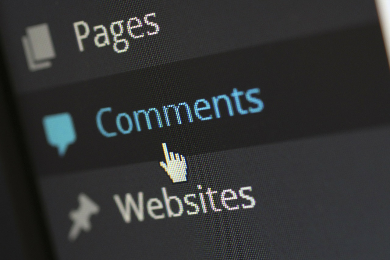 WordPressブログのコメント欄を非表示にする設定方法
